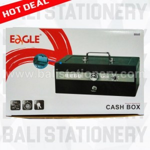 Cash Box Eagle 8868
